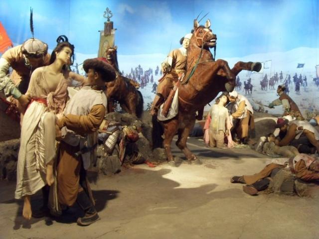 打敗瓦剌,迎回英宗的明代宗,為什么死后未能葬在十三陵?