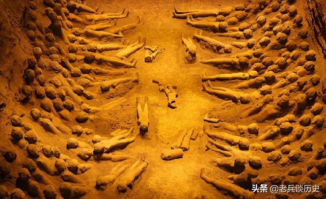 古代被殉葬的人是如何死亡的?手段十分殘忍