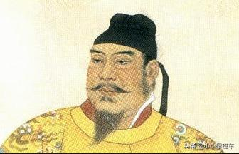 隋唐演義中的李世民到底與歷史實際差多少