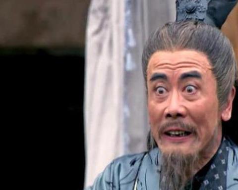 """歷史上真實的""""空城計"""",導演不是諸葛亮,是位盲眼""""怪才"""""""