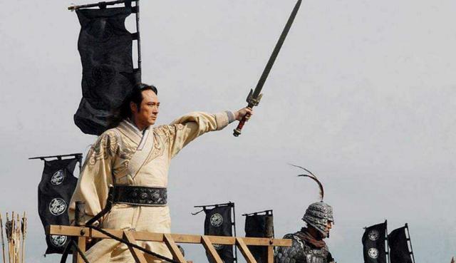 齊國名將田忌,戰功赫赫,最后卻獲得奸邪打擊落得如此下場