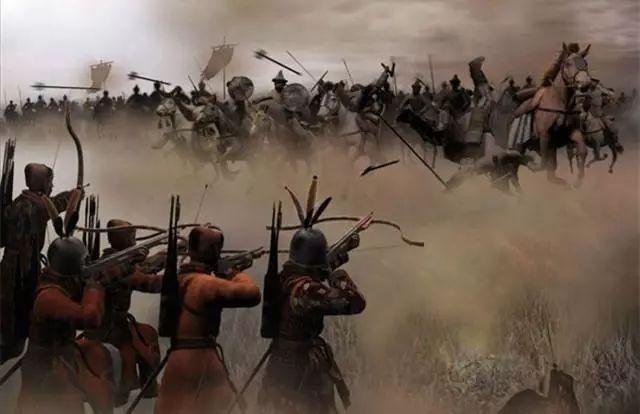 李陵本可全身而退,但被叛徒出賣;漢武帝誅滅其族,不是因其投降