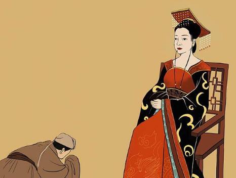 歷史上武則天和呂后誰更厲害?