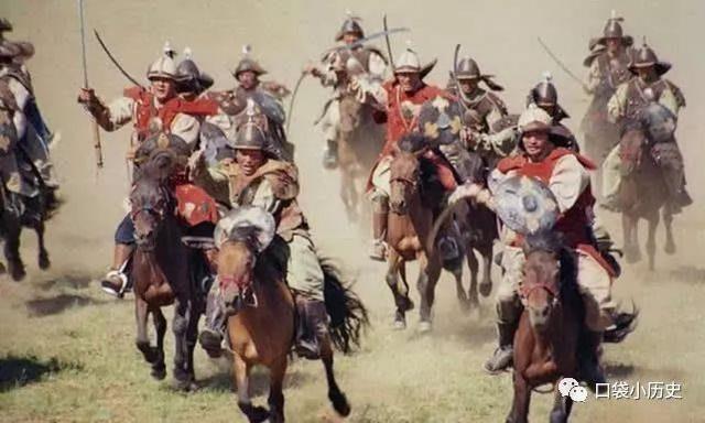 朱元璋北伐八次,朱棣又北伐五次,為何蒙古依然能夠屹立不倒