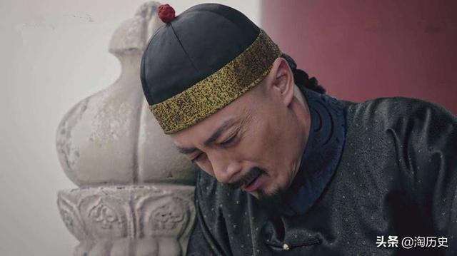 此人去世,乾隆在他靈前失聲痛哭,看了他的事跡,明君都會這樣做