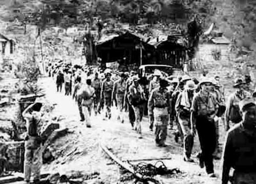日本最怕兩個國家。一個屠殺日軍19萬,一個賠款無果直接處決戰俘