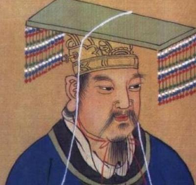 """皇帝為什么叫""""皇帝"""",原來是這么一回事"""