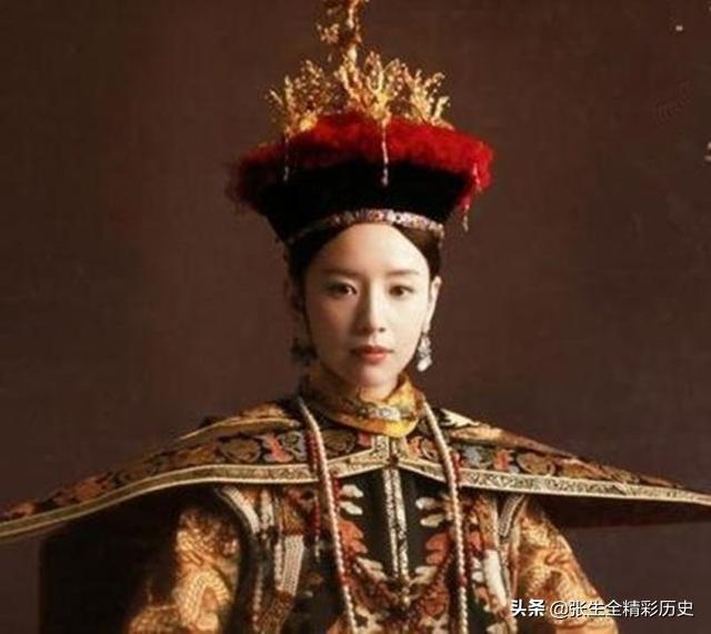 乾隆一生有三任皇后,他最愛誰,她們的結局分別是怎樣的