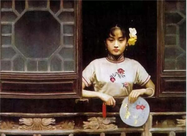 """""""青樓""""""""老鴇""""""""大茶壺""""的由來,李白或許也進過""""高雅""""場所"""