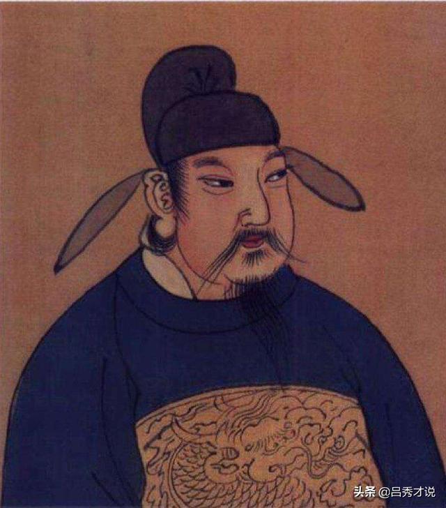 無情最是帝王家——李隆基當上皇帝經歷的血雨腥風
