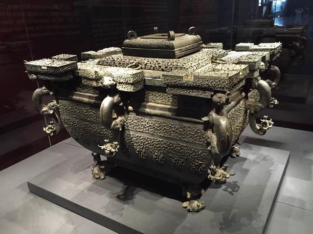 古代的奇技淫巧,連冰箱都做的出來,佩服古人的智慧