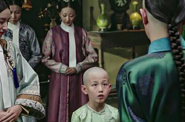 當年繼位的乾隆,也算是很有才干的皇帝,為何在立儲方面做得不好