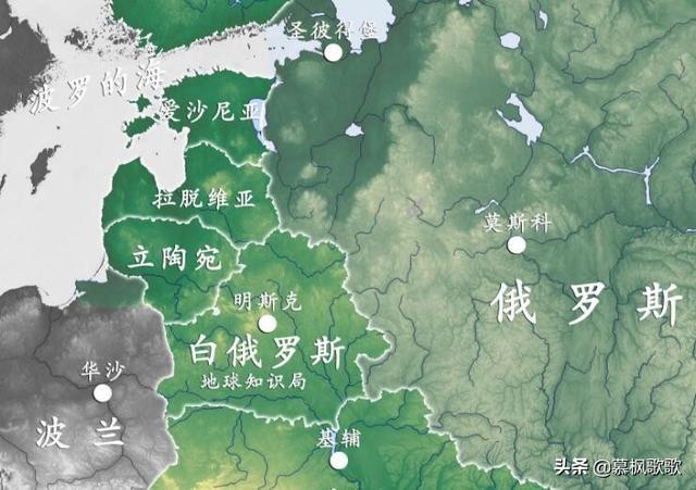要不是這場革命爆發,否則中國北方大部分領土將成俄羅斯國土