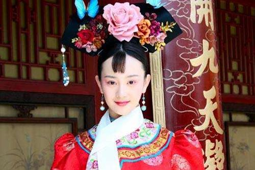 晚清最美妃子:年僅24歲被慈禧扔入水井,卻無一人對她表示同情