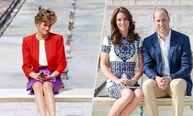 查爾斯責備戴安娜最孤獨的一張照片,卻讓威廉隔24年紅了眼