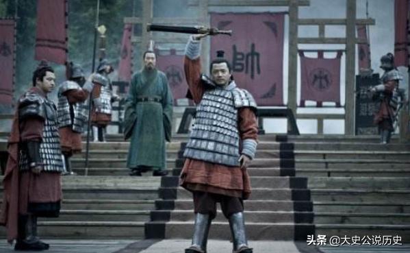 韓信背水之戰,如何大破趙軍二十萬雄兵?兵仙韓信名不虛傳