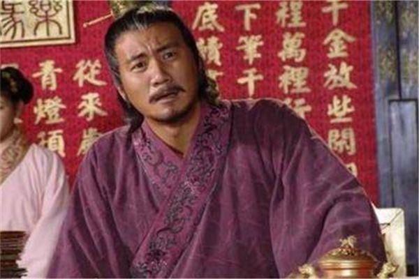 他生活在明代,拿著大唐的免死金牌前去,帝王反而免了其父罪責