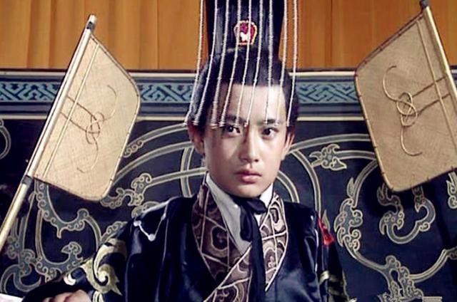 誰是名氣小卻最有血性的皇帝?就為9個字讓他用生命捍衛了尊嚴!
