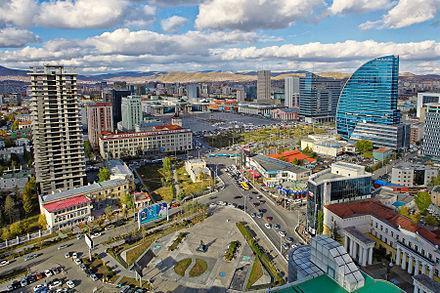 蒙古國曾經為何不加入蘇聯呢?