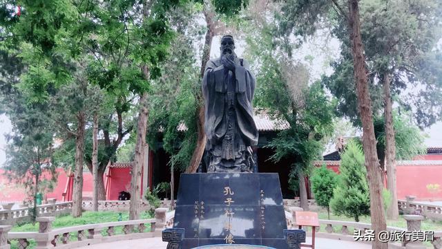 古涼州,一場深度的訪古之旅!探秘雷臺漢墓,尋西夏碑...