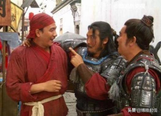 湯和作為大明開國少有善終的功臣,他的恩情讓朱元璋網開一面!