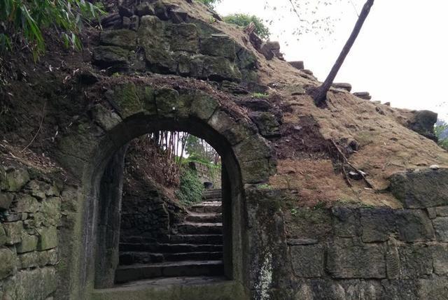 貴州省唯一被列入《世界遺產》的建筑,西南地區神秘的土司文化
