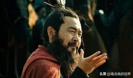 袁紹帳下的第一高官,與諸葛亮媲美的奇才,曹操也稱贊不已