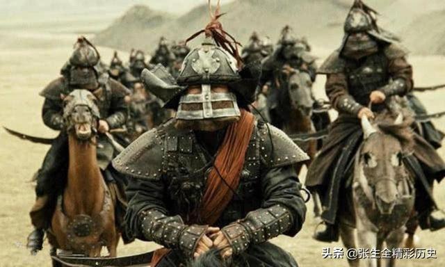 """蒙古用""""圍三缺一""""戰術,殲匈牙利10萬大軍,他們是怎么打的"""
