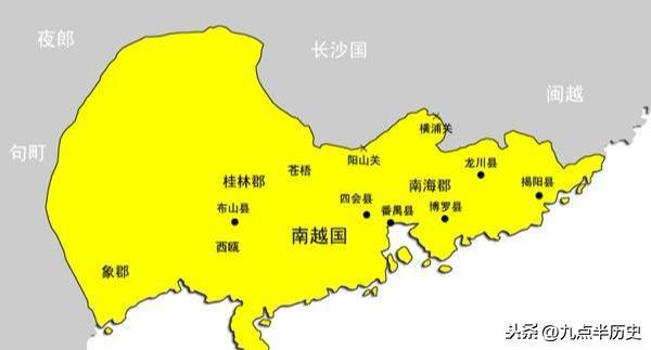 這一年,中國失去了20萬平方公里的領土,全因這場輕敵而敗的戰爭