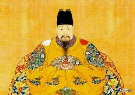 明仁宗朱高熾:老實人因肥胖癥差點丟失皇位的一代明君