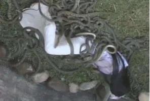 古代針對女子的酷刑,人性太可怕!