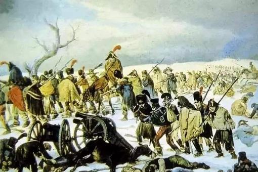 拿破侖征戰多年獲勝無數,遠征俄國為何失敗?