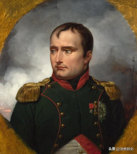 世界歷史上公認的十二位最牛軍事統帥,中國占了六個,猜猜都有誰