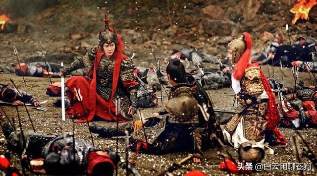 追隨玄宗45年無怨無悔,陳玄禮為何在馬嵬坡下落井下石?是背叛?