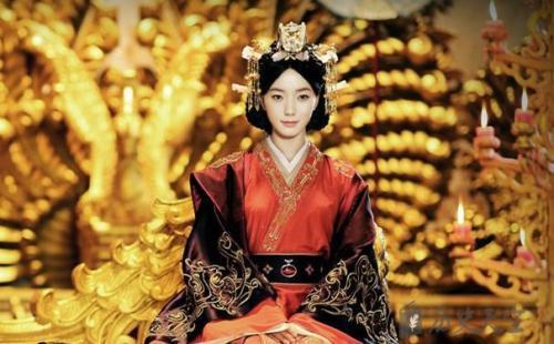 衛子夫當了38年皇后,全族被誅,皇位最終傳回她的后人
