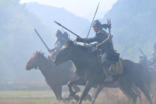 李世民:二十四定天下,一身戎裝打下社稷江山的他軍事水平有多高